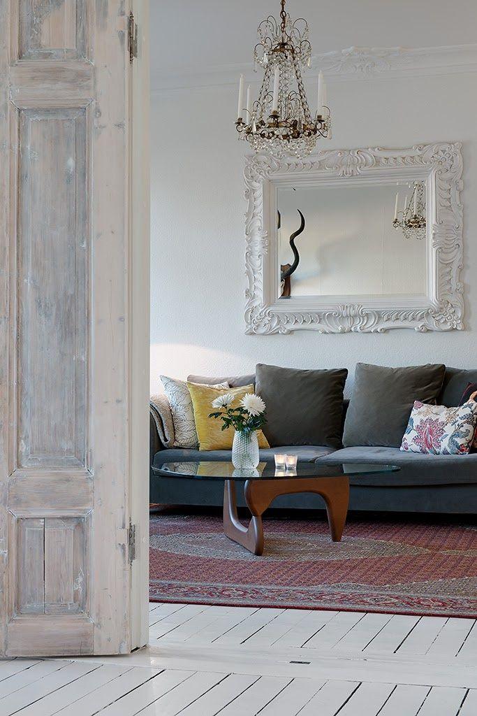 Scandinavian Living Room: 228 Best Scandinavian Living And Lighting Images On