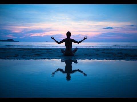 deep shamanic meditation: relaxing powerful meditation music for deep relaxation ~ sleep music (1 hr)
