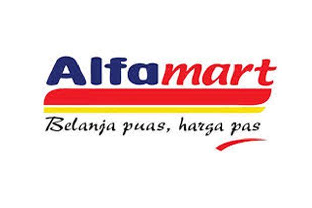 Hasil Gambar Untuk Gambar Logo Alfamart Gambar