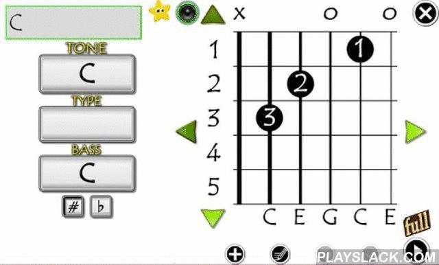 All Of Chords For Guitar  Android App - playslack.com ,  Gemakkelijk -to gebruiken applicatie. Onze app helpt u akkoorden voor beginners vinden. De toepassing zal u helpen vinden van de akkoorden voor elk liedje of liedjes. Zeg je altijd als je Accord aanvragen. Akkoorden voor zes-snarige gitaar. Met onze app, zult u altijd in staat zijn om de juiste snaar te vinden in de gewenste toon. Uw aanvraag zal u tonen hoe u een bepaald akkoord te spelen. Hoe te gebruiken: - Kies een Tone - Kies…