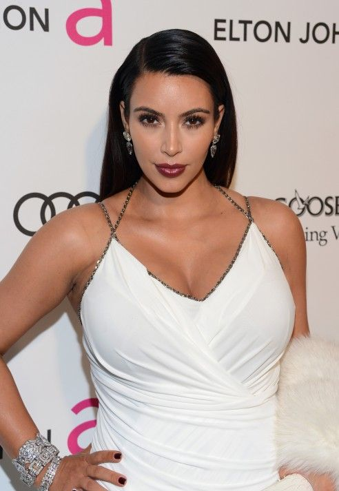 Kim K. Makeup By Mary Phillips! - : KT