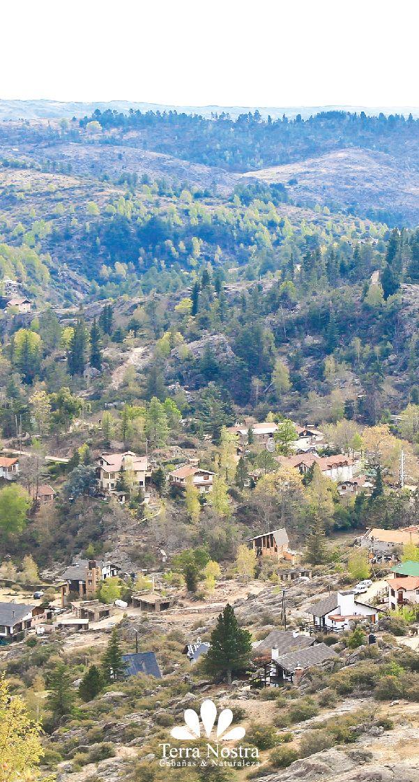 Hay mucho más! Cabañas Terra Nostra La Cumbrecita en Córdoba #TerraNostra #Travel #Trip #Argentina #Cordoba #LaCumbrecita #Pin #Cabañas #Facebook -->> http://bit.ly/TerraNostra