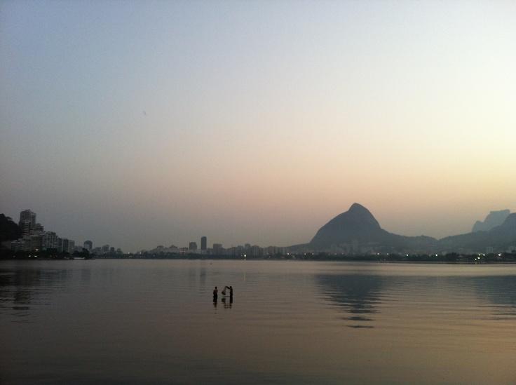 La Lagoa (Rio de Janeiro)