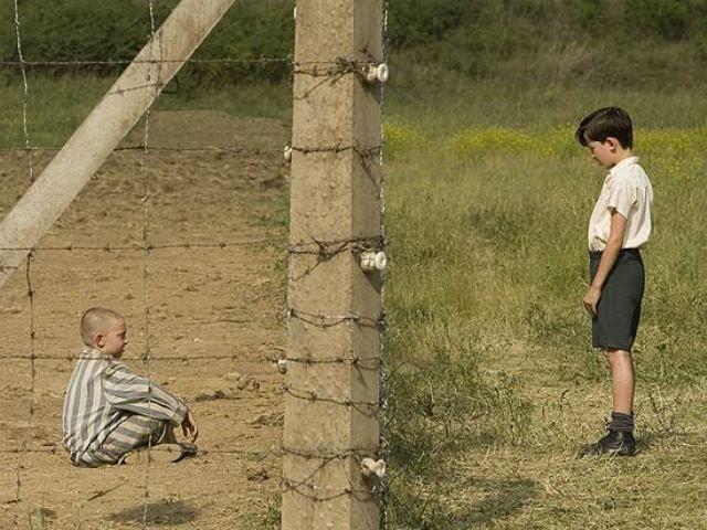 O Menino do Pijama Listrado: o best-seller virou um drama para chorar