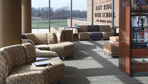 East Ridge High School Woodbury Mn Swift Lounge Seating