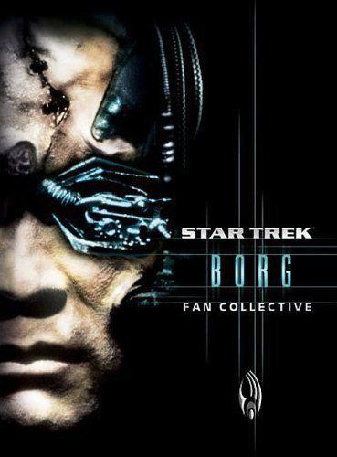 Gratis Star Trek The Next Generation  Borg film danske undertekster
