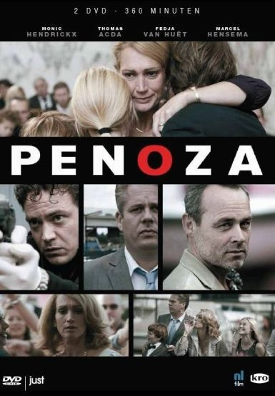 Penoza - Seizoen 1 | DVD | 8717344741897 - Eci