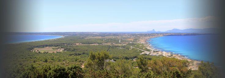 L'onda perfetta per la tua vacanza da sogno a Formentera