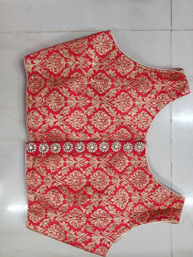 Online Designer blouses