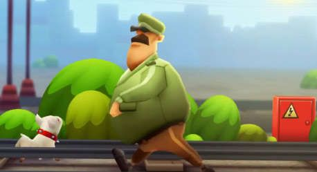 Subway surfers for pc. Play online - free download. More here: http://www.techmero.com/2013/02/subway-surfers-for-pc-free-download-play-game-online/