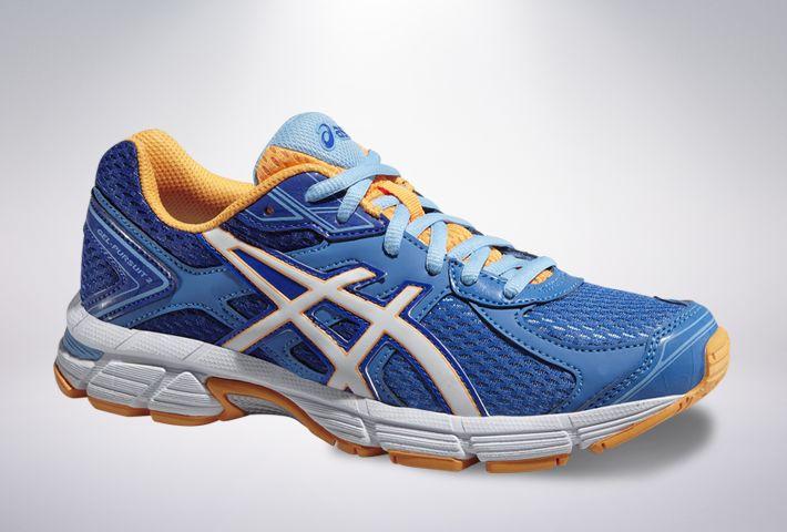 Asics GEL-Pursuit 2 - damskie buty do biegania (niebieski) #asics  https://dotsport.pl/asics-gel-pursuit-2-damskie-buty-do-biegania-bordowy-1591.html