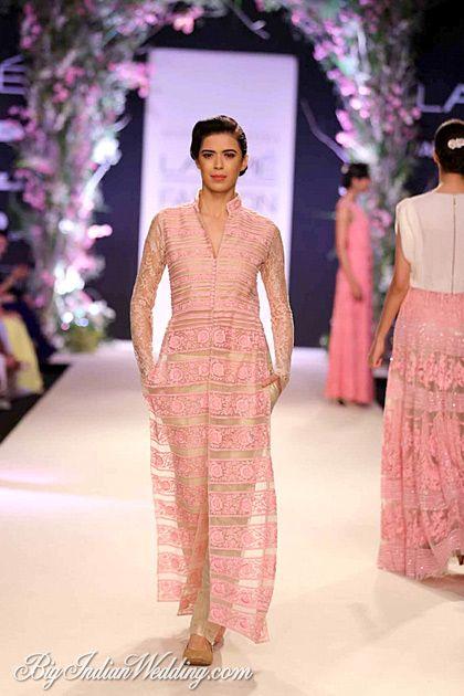 Manish Malhotra designer wear for the summer season