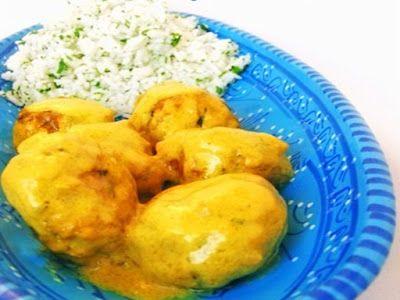 .: Currys húsgombóc