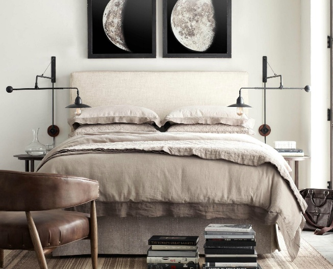 80 best images about restoration hardware on pinterest 13064 | 2403e14a388dd12a58d8c31ef8f9acd8 moon pictures moon photos