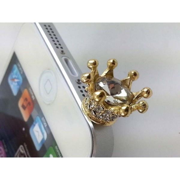 Cep Telefonu Küpesi Crest    3.5 mm Kulaklık girişi olan tüm telefonlarla uyumludur.  Taşları kalitelidir.  https://www.telefongiydir.com/3.5-mm-cep-telefonu-kupesi-crest?filter_name=k%C3%BCpe