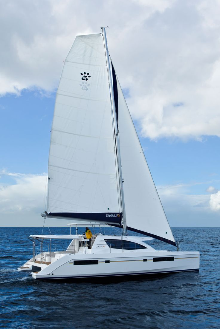 best yyachs n ships images on Pinterest Boats Catamaran and
