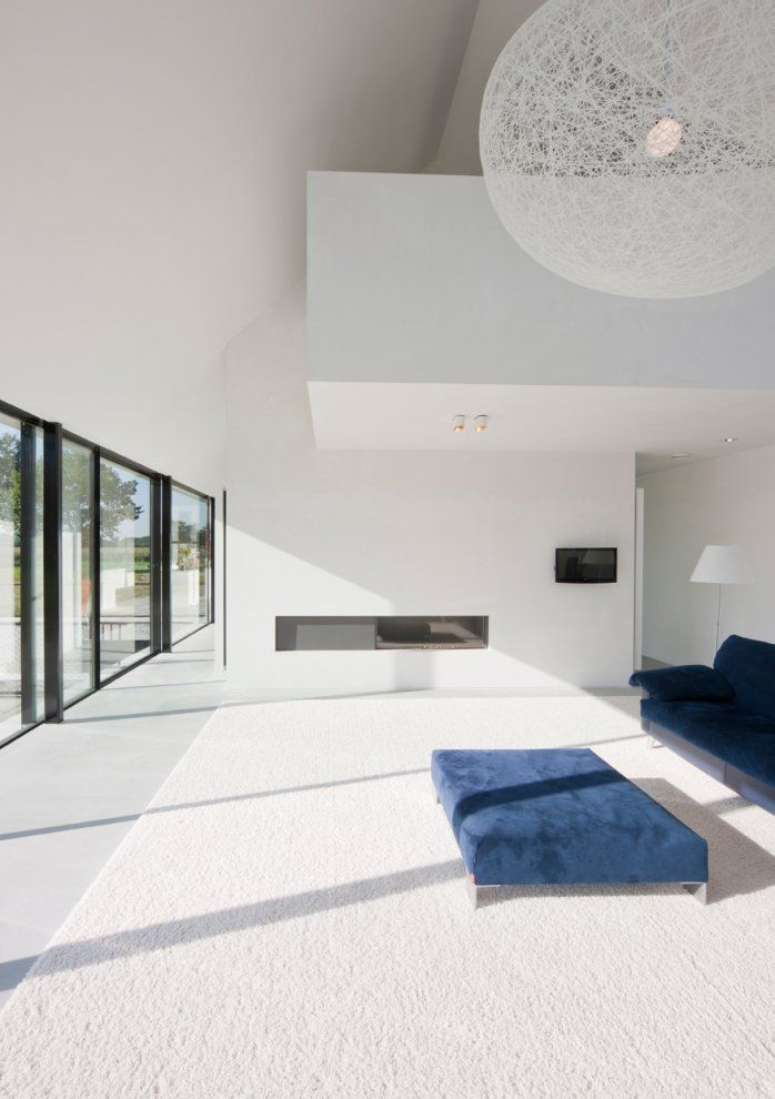 96 Best Minimalist Spaces Images On Pinterest | Home Ideas, Arquitetura And  Dinner Parties
