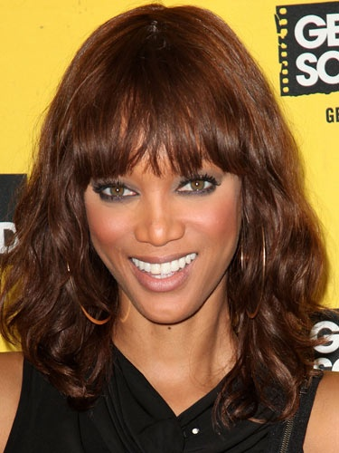 hair style wig 139 best banks images on banks 4700 | 24041498719709fa94e4700b8f0413e0 tyra banks hair sleek hairstyles
