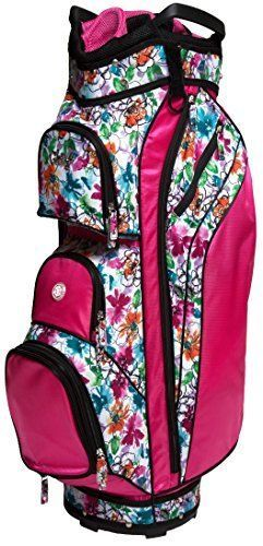 Glove It Women's Garden Party Golf Bag Multi Shoes Clothing Accs Sporting Goods #GloveIt