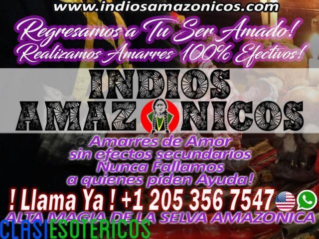 RECONCILIÓ PROBLEMAS ¡LLAMA YA! VERDADEROS INDIOS AMAZÓNICOS whatsapp +1 205 356-7547 Miami - Clasiesotericos USA