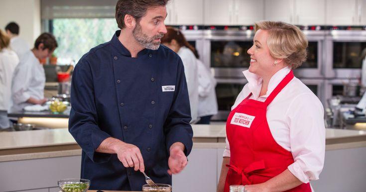 63 Best America S Test Kitchen Images On Pinterest