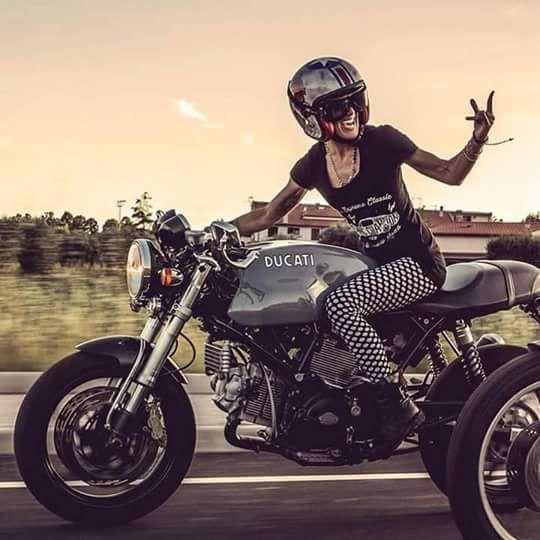 Ridethroughlife : Photo