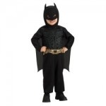 Dark Knight Batman Toddler and Infant Fancy Dress Costume