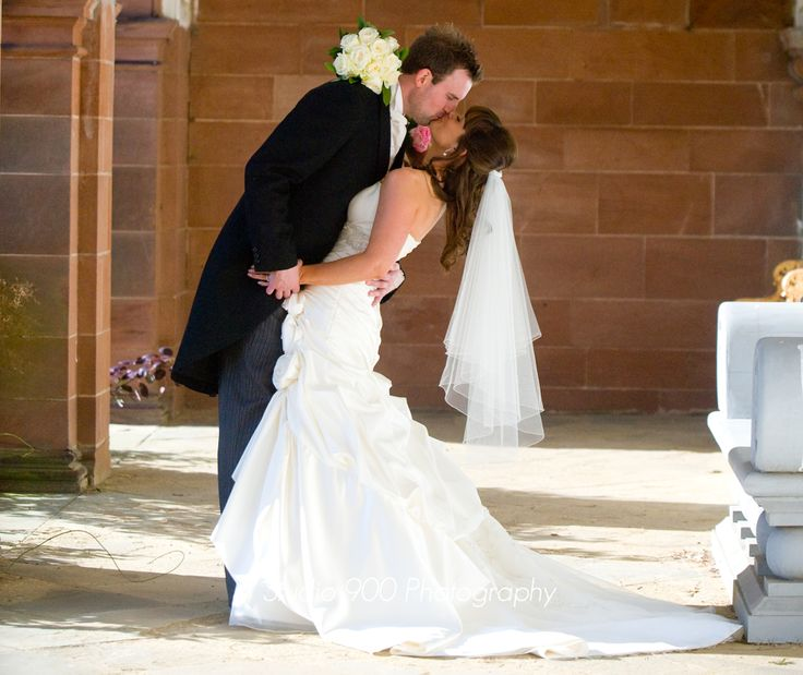 Wirral Wedding Photography By Studio 900 Photographers At Thornton Manor