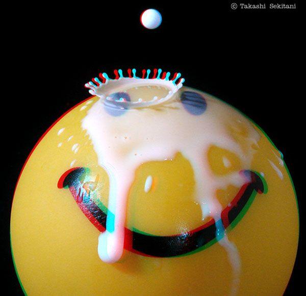78+ Images About Takashi Sekitani, Stereoscopic 3D