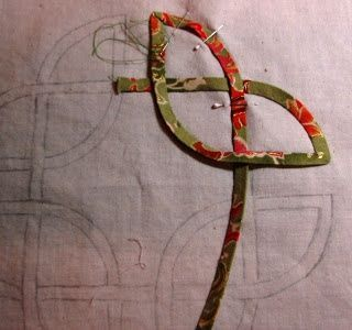 A Passion for Applique: Celtic Applique