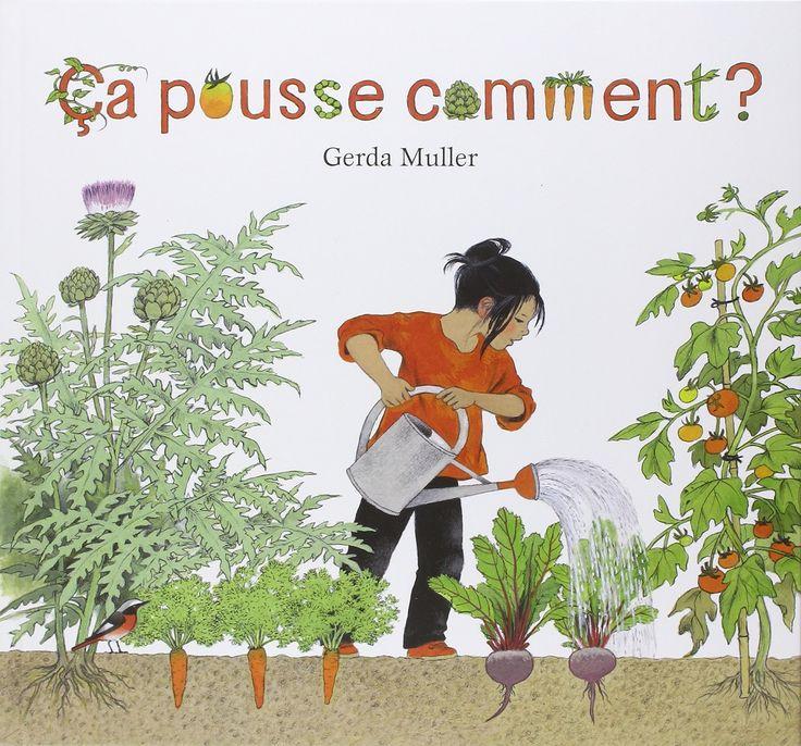 petits homeschoolers: Un potager en permaculture pour les enfants