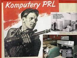 Komputery PRL