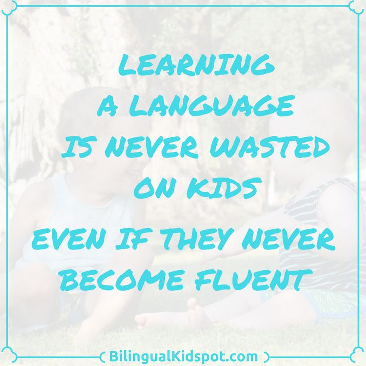 teach-kids-languages-learning-never-wasted
