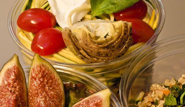 Restaurants bio à Montpellier et environs