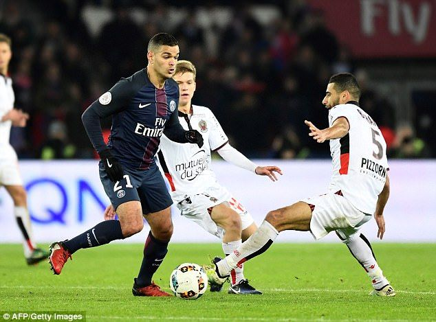 Hatem Ben Arfa burned his bridges at Newcastle, then Hull and now, it would appear, at PSG