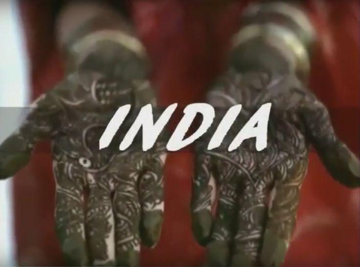 Краткое путешествие по Индии, где показаны традиции и культура Индии, красота разных регионов Индии. После такой презентации хочется окунуться в краски этой страны, и не зря! A quick trip to India, which shows the tradition and culture of India, beauty of different regions of India. After this presentatio