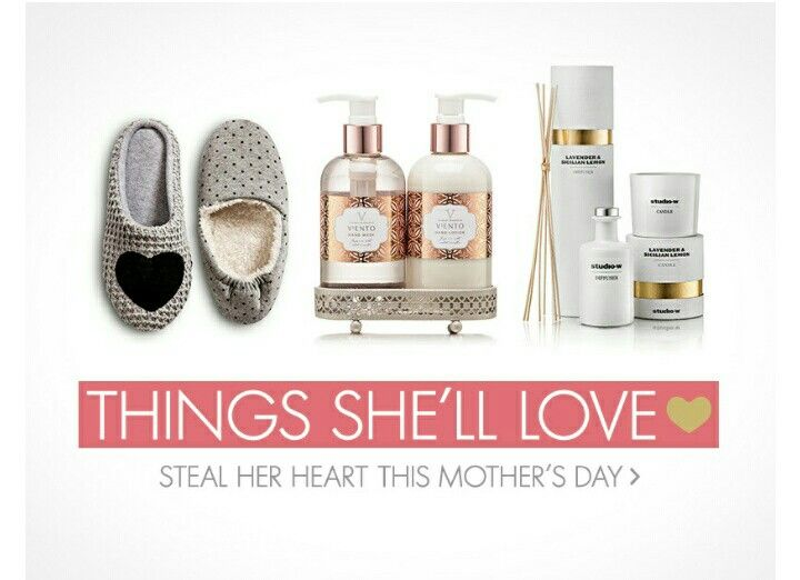 Woolworths = the perfect mother's day