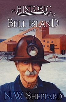 The history of Bell Island, Newfoundland, is an amazing one of a strong and courageous people who overcame the challenge of creating a community exposed to the mighty North Atlantic Ocean. Bell Island: Dawn of First Light covers the first permanent European settlers who were attracted to the rich soil of the island and to the fish in the surrounding waters.