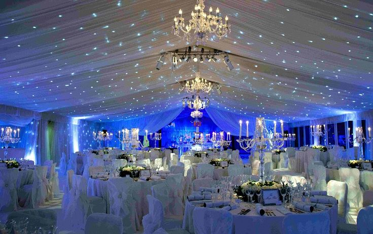 You have chosen a colour scheme or theme for your wedding, but how do you put it all together when styling your wedding reception?  Each wedding venue is different ...