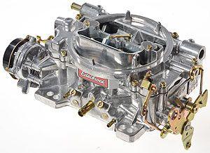 Edelbrock 1406 Edelbrock Performer Carburetors