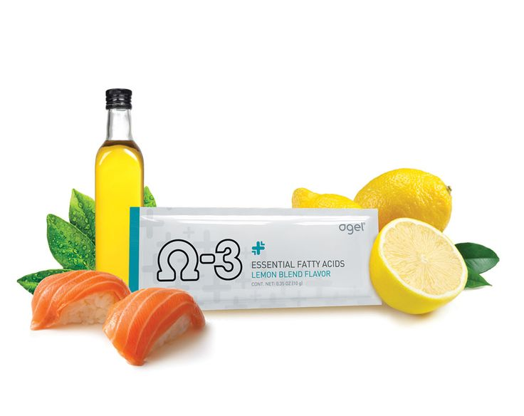 #Agel #Omega3 is a blend of both the EPA and DHA essential fatty acids.
