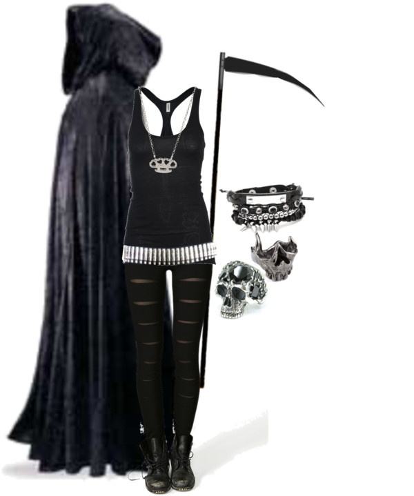 """""""Your Time Has Come..."""" by bvb3666 ❤ liked on Polyvore"""