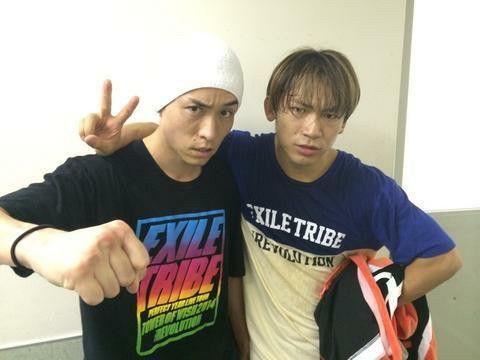 Naoto & Tetsuya