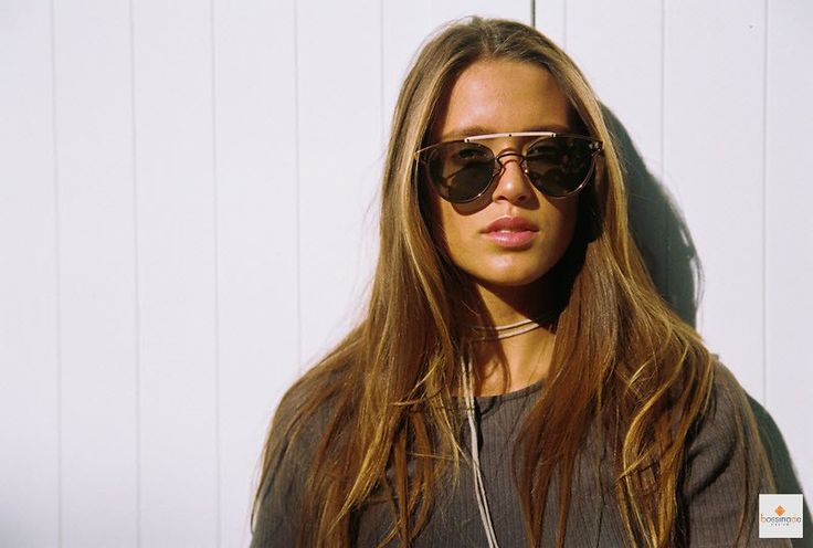 WAUW! Hoeveel likes voor deze zonnebril van AM Eyewear?