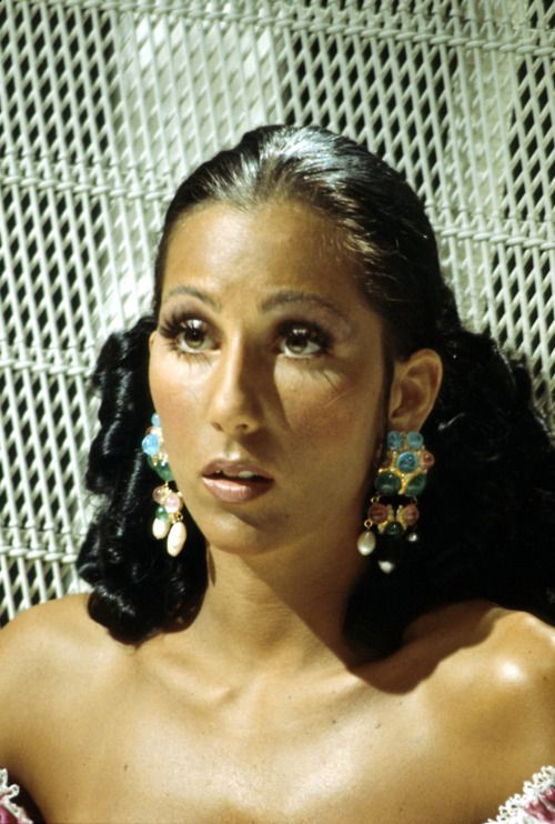 Female Native American Actresses