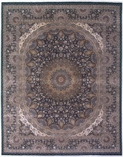 Hand Knotted persian rugs.