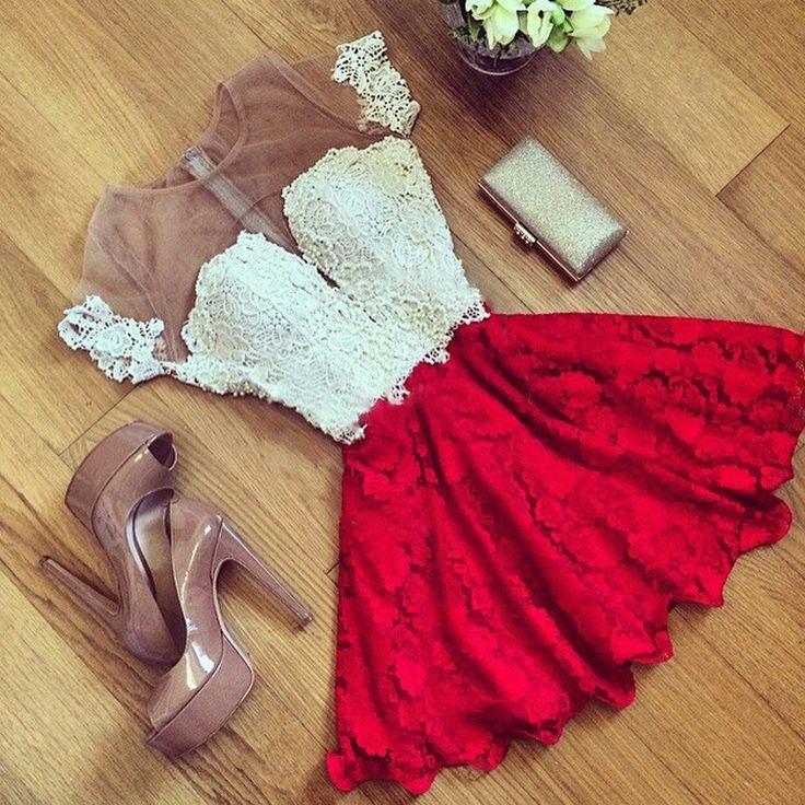 Arca 2016 moda Vestidos verão Vestido Vestido de festa Casual o pescoço sem…