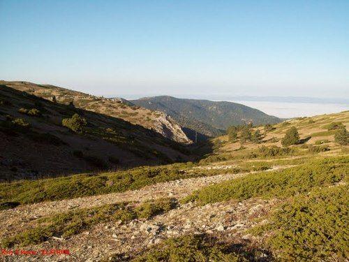 Cuerpo, Mente y Alma en Javalambre TrangoWorld  108 km +5300 m