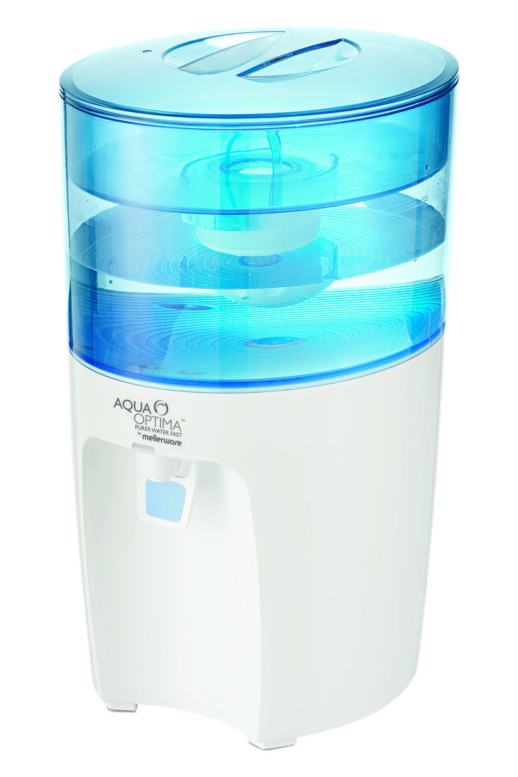 Filtered Water Dispenser and Chiller  http://www.aqua-optima.co.za/products/filtered-water-dispenser-and-chiller-awd001