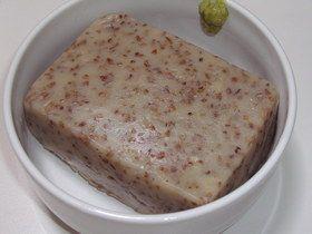 超簡単!!そば豆腐☆ Super easy! ! Buckwheat tofu ☆
